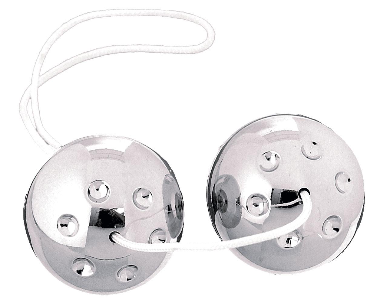 Шарики vibrotone duo balls 15 фотография